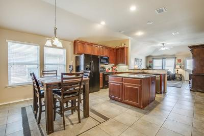 Forney Single Family Home Active Option Contract: 2006 Cross Cut Drive