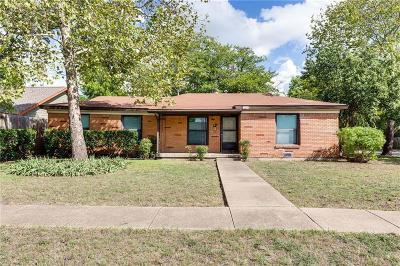 Grapevine Residential Lease For Lease: 1245 S Pine Street
