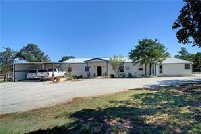 Montague County Single Family Home For Sale: 4950 Us Highway 82 W