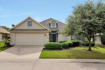 Denton Single Family Home For Sale: 10717 Southerland Drive