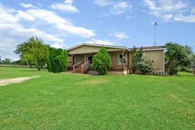 Godley Single Family Home For Sale: 12636 County Road 1002