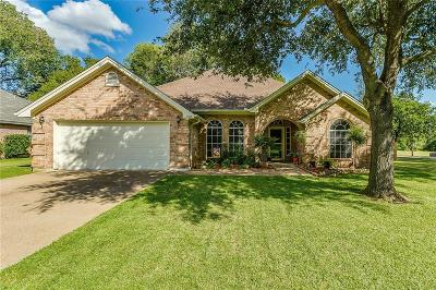 North Richland Hills Single Family Home Active Option Contract: 7008 Timberlane Drive