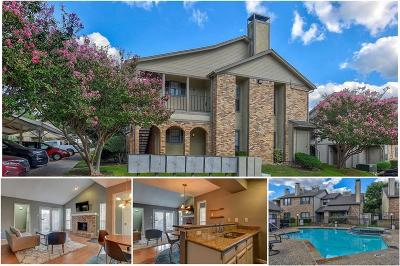 Carrollton Condo Active Option Contract: 2835 Keller Springs Road #402