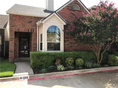 Single Family Home For Sale: 6132 Jereme Trail