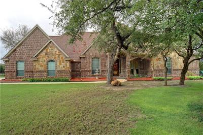 Fort Worth Single Family Home For Sale: 123 Coronado Bend