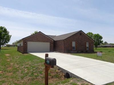 Wise County Single Family Home Active Option Contract: 227 Lakeview Drive