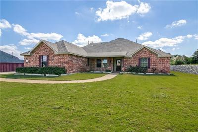 Lavon Single Family Home For Sale: 14142 Equestrian Trail