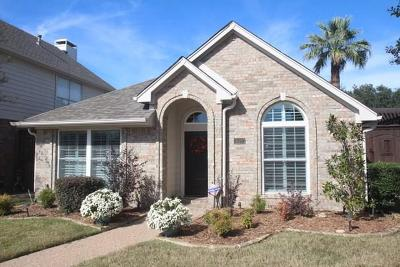 Irving Single Family Home For Sale: 307 Moss Hill Road
