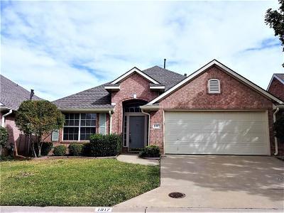 Denton TX Residential Lease For Lease: $1,695