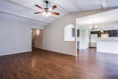Mesquite Single Family Home For Sale: 241 E Grubb