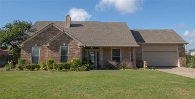 Rockwall, Fate, Heath, Mclendon Chisholm Single Family Home For Sale: 105 Shady Springs Lane