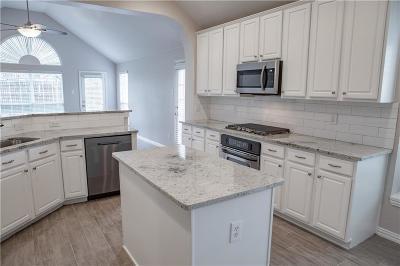Grand Prairie Single Family Home For Sale: 2564 Marina Drive