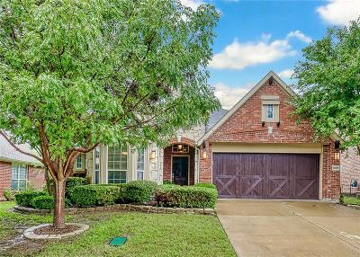 McKinney Single Family Home For Sale: 8500 La Quinta Lane