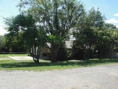 Princeton Single Family Home Active Option Contract: 4692 Fm 3364