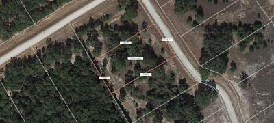 Granbury Residential Lots & Land For Sale: 105 Helton