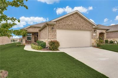 Frisco Single Family Home For Sale: 2262 Feathering Drive