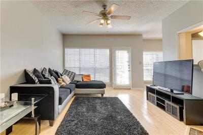 Irving Townhouse For Sale: 2406 Northlake Court