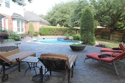 Irving Single Family Home For Sale: 1501 Bonham Court