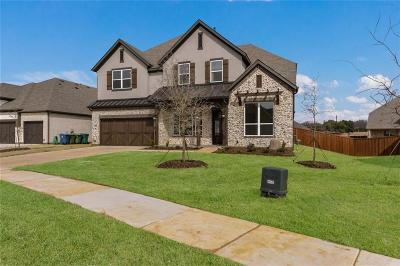 Flower Mound Single Family Home For Sale: 828 Carter Court