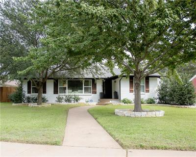 Single Family Home For Sale: 4189 Valley Ridge Road