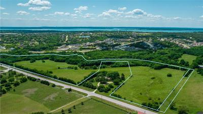 Heath Residential Lots & Land For Sale: 25 Ac- Fm 549
