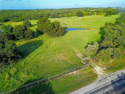 Poolville Farm & Ranch For Sale: 0000 W Hwy 199