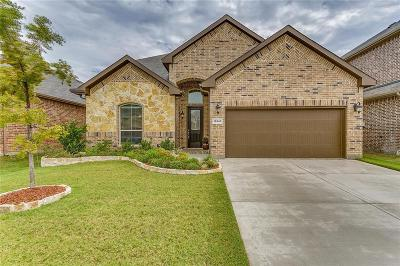 Fort Worth Single Family Home For Sale: 12840 Palancar Drive