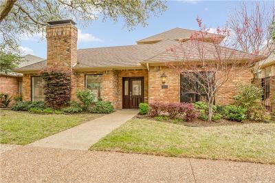 Single Family Home For Sale: 6016 Still Forest Drive
