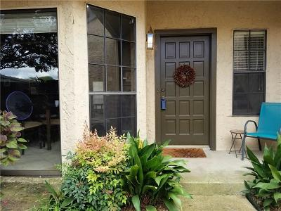 Richardson  Residential Lease For Lease: 777 Custer Road #11-3