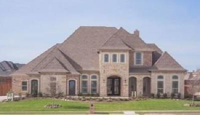 Prosper Single Family Home For Sale: 1530 Sweetwater Lane