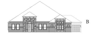 Wylie Single Family Home For Sale: 1914 Berkley Drive