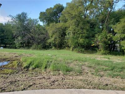 Grand Prairie Residential Lots & Land For Sale: 1007 Line Drive #2372