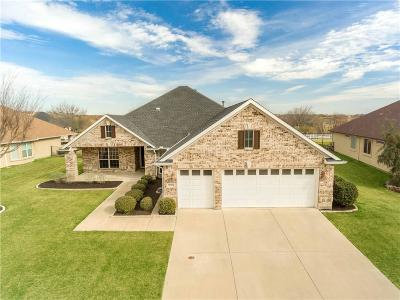 Denton TX Single Family Home For Sale: $359,000