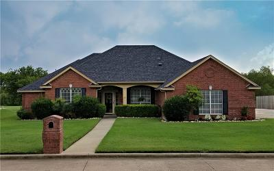 Justin Single Family Home For Sale: 122 Daisey Lane