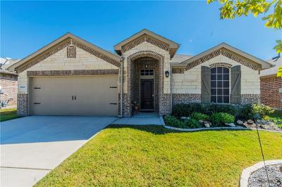 Fort Worth Single Family Home For Sale: 14528 Chino Drive