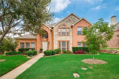 Irving Single Family Home For Sale: 1214 Lakeridge Lane