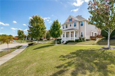 North Richland Hills Single Family Home Active Option Contract: 7916 Mimosa Drive