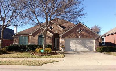 Fairview Single Family Home For Sale: 846 Scenic Ranch Circle
