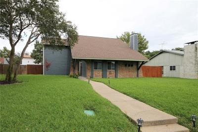 Plano Single Family Home For Sale: 2817 Countess Drive