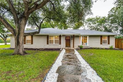 Single Family Home Active Option Contract: 3374 Jubilee Trail