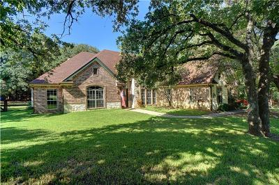 Argyle Single Family Home For Sale: 2974 Britt Drive