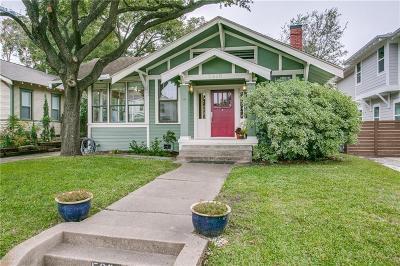 Single Family Home Active Option Contract: 5600 Richard Avenue