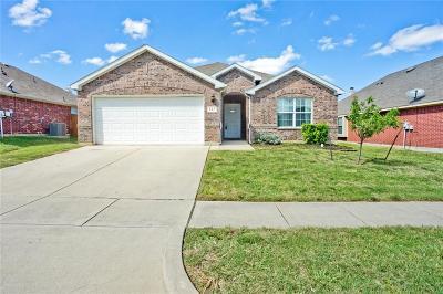 Single Family Home For Sale: 947 Mazatlan Drive