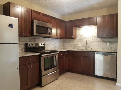 Richardson  Residential Lease For Lease: 220 Village North Drive
