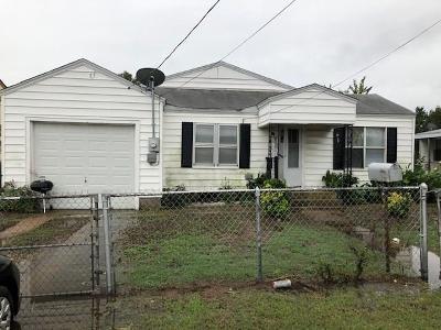 White Settlement Single Family Home For Sale: 8109 Raymond Avenue