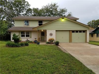 Duncanville Single Family Home For Sale: 303 Tanglewood Drive