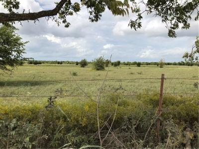 Wise County Farm & Ranch For Sale: 4717 County Rd 4717