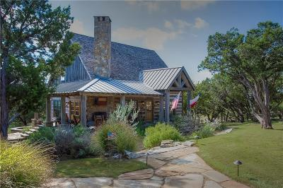Palo Pinto County Single Family Home For Sale: 1008 Waterfall Way