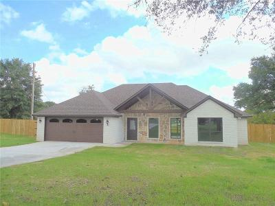 Lindale Single Family Home For Sale: 15060 County Road 431