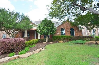 Frisco Residential Lease For Lease: 9754 Lovers Lane